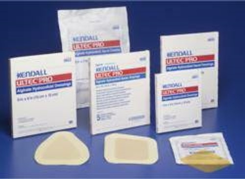 Hydrocolloid Dressing Kendall Sterile