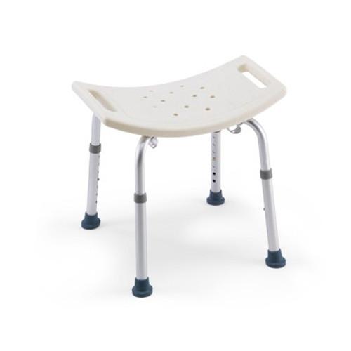 CareGuard Tool-less Shower Chair