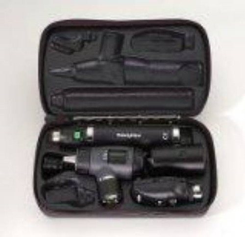 Ophthalmoscope / Otoscope Diagnostic Set