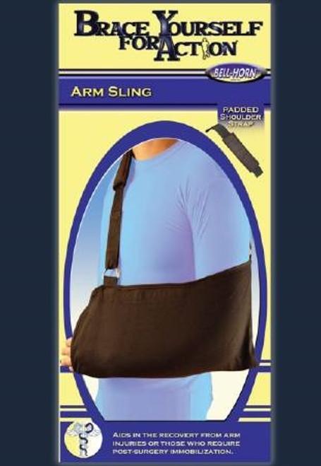 ARM SLING UNIV BLK