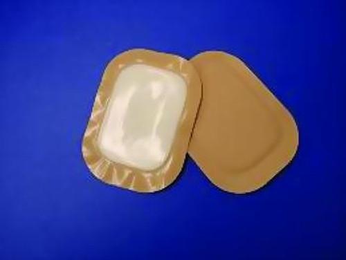 Adhesive Bandages - Fabric Patch Medi-Pak Performance 1