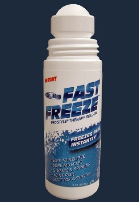 Cold Therapy Pain Relief Fast Freeze
