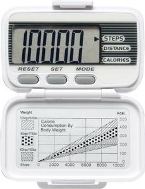 AEXL15 Pedometer