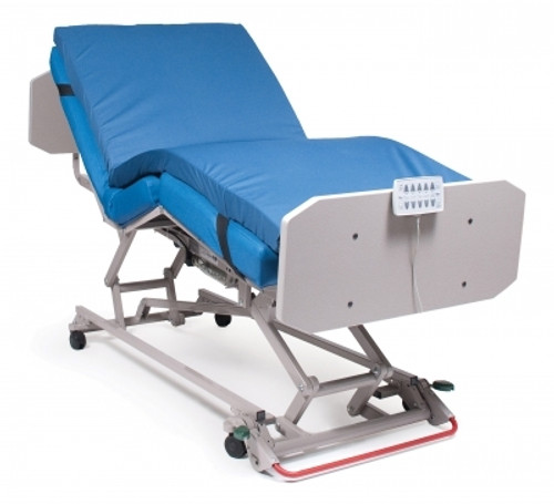 Preferred Care Bed-Recliner Sleep Surface and Overlay