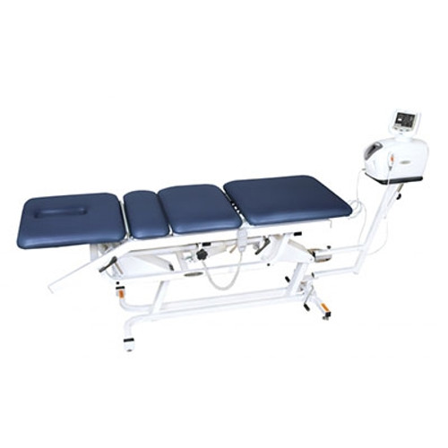 electric highlow traction table foot switch