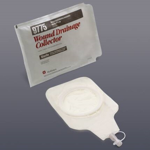 Wound Drainage Collector