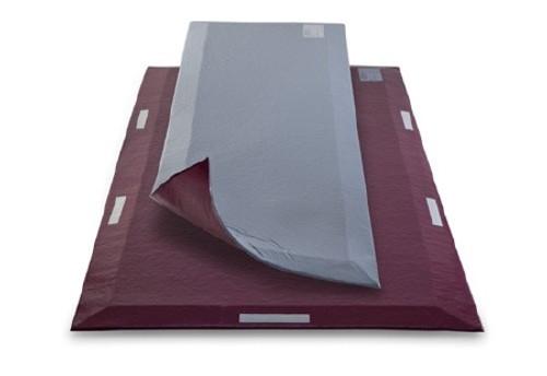 Floor Mat Landing Strip