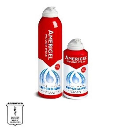 Wound Wash Amerigel Spray Can