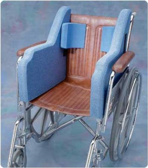 Support Wheelchair Side