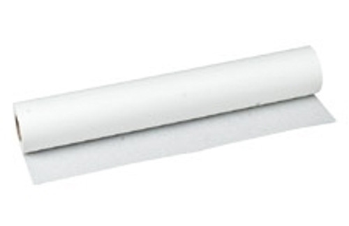 Table Paper 18 Inch White Smooth