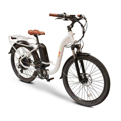 EW-StepThru Electric Bicycle by EWheels