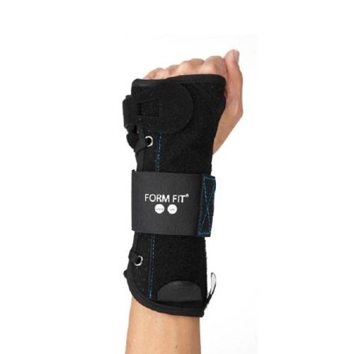 Wrist Brace Form Fit Universal Wrist Felt