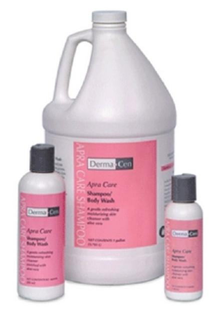 Shampoo and Body Wash Apra Care