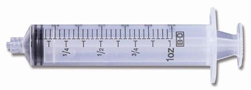 Luer Lock Tip Syringes, 30 ml