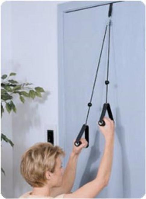 Shoulder Pulley Reach N Range