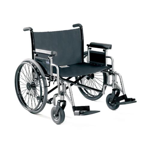 9000 Topaz Wheelchair