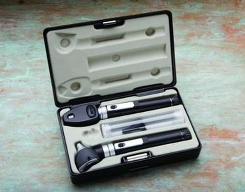 pocket otoscope / ophthalmoscope set