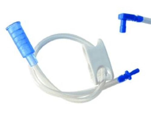 Gastrostomy Feeding Sets for Bard Equivalent Devices 1