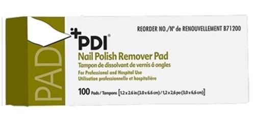 Nail Polish Remover Pad PDI