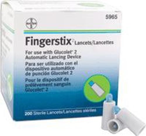 Fingerstix Lancets