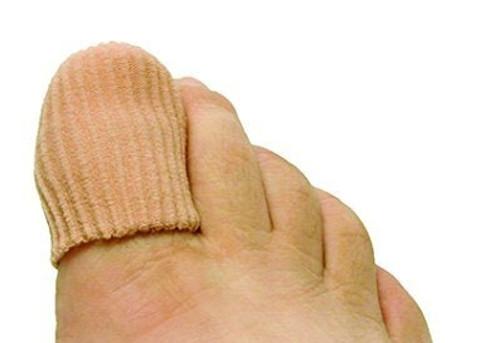 Digital Cap Silipos Slip-On Toe or Finger