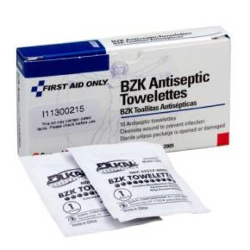 First Aid Antiseptic