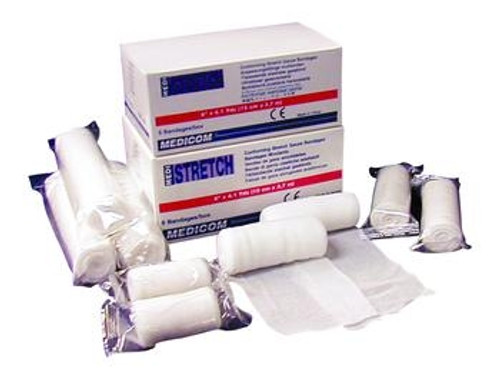 medi-stretch comforming bandage