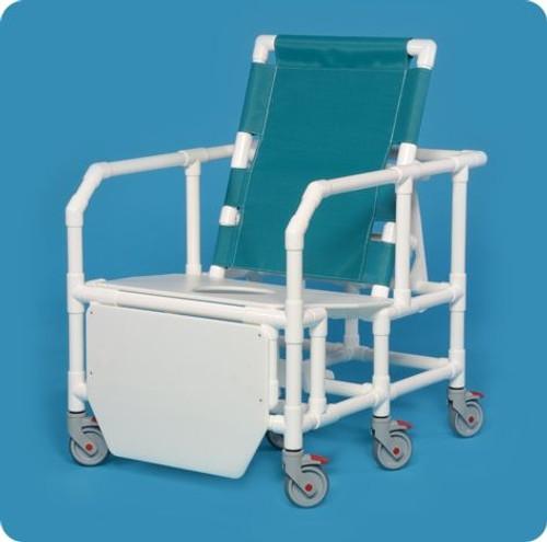Bariatric Reclining Shower Chair - BSC650RCFS