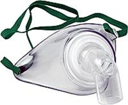 Tracheostomy Aerosol Masks