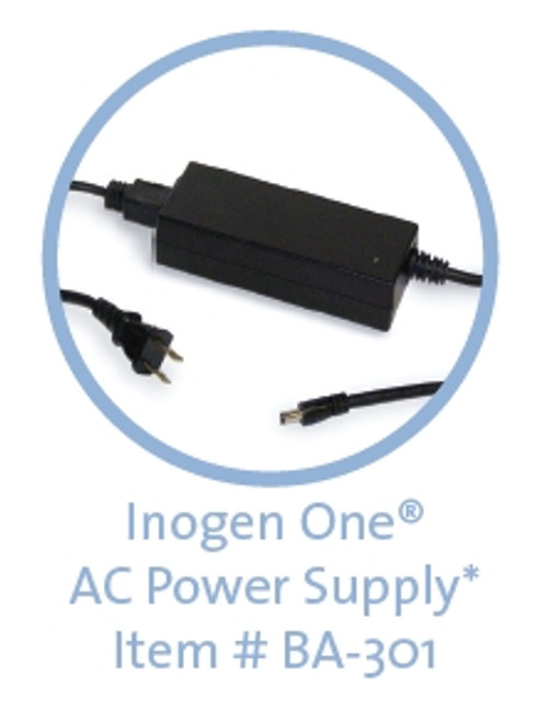 Inogen One G3 AC Power Supply