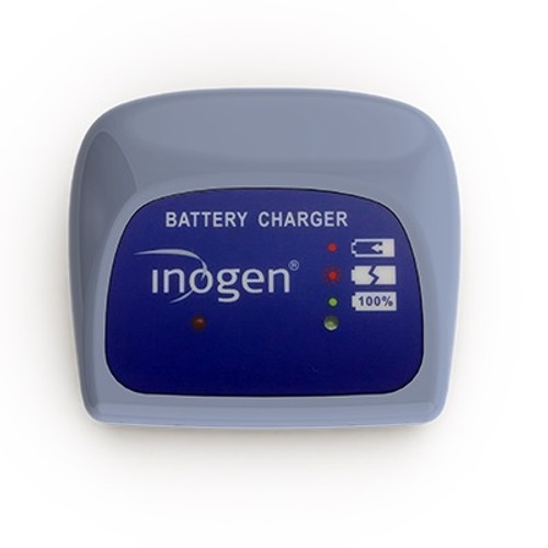 Inogen One G4 External Battery Charger with Power Supply BA-403