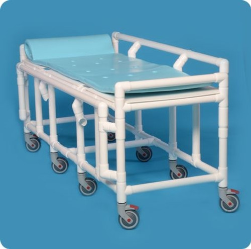 Bariatric Mobile Shower Bed - BSG1500