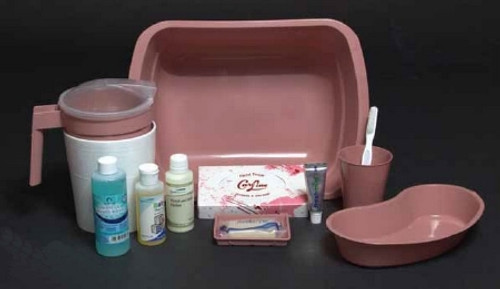 Kit Admission Deluxe