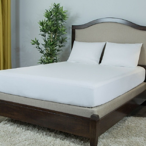 Mattress Pad Protector For Twin X-Large Size Mattress