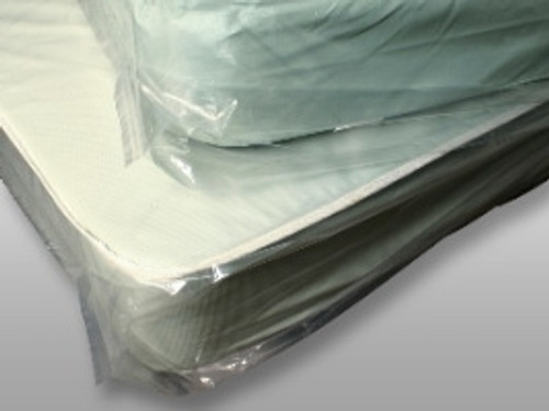 Low Density Poly Ethylene Equipment Cover 132.08 x 182.88 Inch