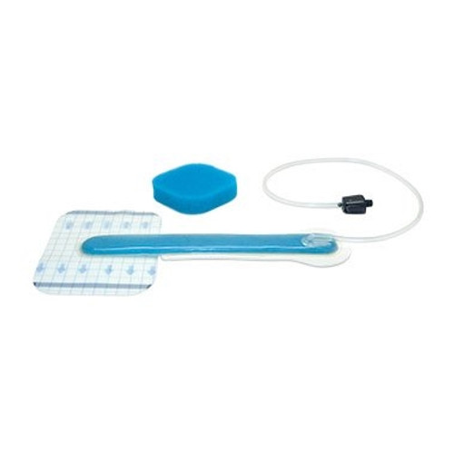 Negative Pressure Wound Therapy Dressing Kit SNAP