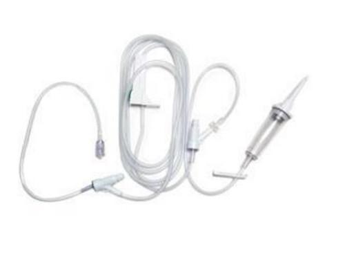 curlin infusion pump set