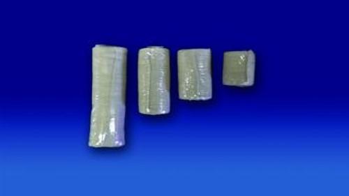 elastic bandage with velcro closure