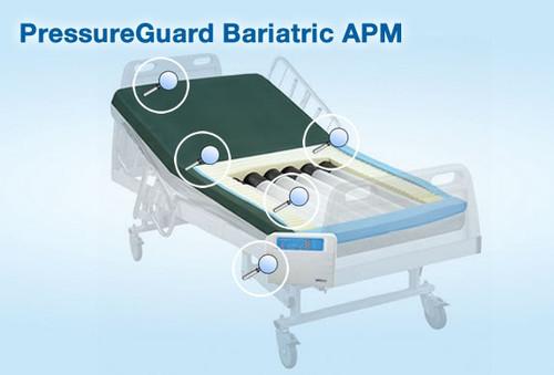 PressureGuard APM Bariatric Mattress