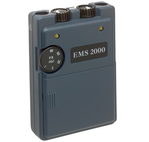 EMS 2000 Electrical Muscle Stimulater