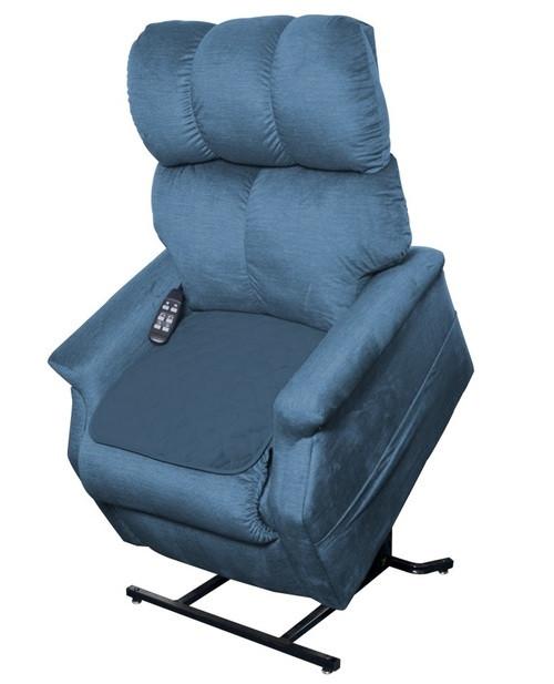 Quik Sorb Furniture Protector Reusable Pad