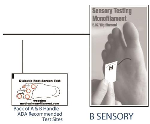 Sensory Test Monofilament