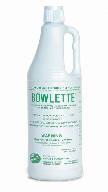 Bowlette