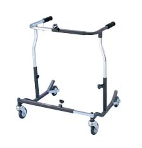 Bariatric Extra Heavy Duty Anterior Safety Roller