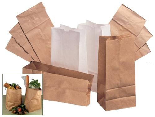 Paper Bag Kraft Paper