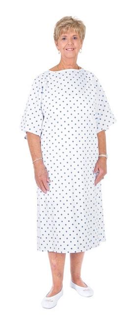 Reusable Cloth Patient Gown