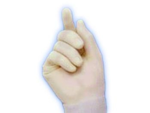 triflex sterile exam gloves