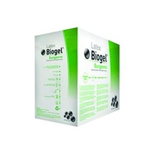 biogel brand diagnostic latex surgical gloves