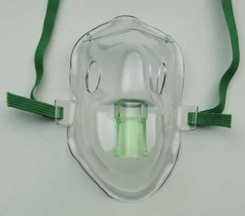 AirLife Pediatric Aerosol Mask
