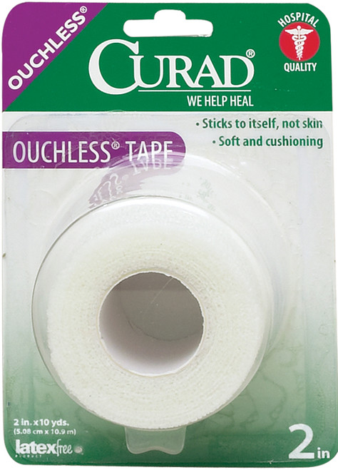 CURAD Ouchless Tape